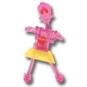 Noggin Bop Pink Windup by California Creations