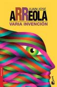 Varia Invencion [Spanish]
