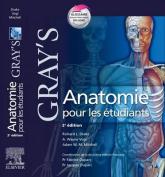 Gray's Anatomie Pour Les Etudiants  [FRE]