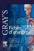 Gray's Fiches D'Anatomie  [FRE]