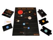 Teach My Preschooler The Solar System by Teach My -Toys