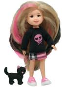 TY Li'l Ones Hip Hannah - with Black Cat in Box by TY Li'l Ones