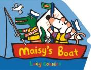 Maisy's Boat (Maisy) [Board book]