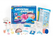 Thames Kosmos Crystal Growing Learn About The Structure and Geometry of Crystals Over 1 million Kits Sold World-Wide - Ages10+