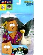 Comedy Central South Park Series 4 Big Gay Al Figure
