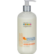 Nature's Baby Organics Conditioner And Detangler Vanilla Tangerine - 470ml