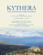 Kythera Excavations and Studies