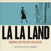La La Land [Original Motion Picture Score]