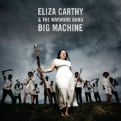 Big Machine [Bonus Tracks[ *