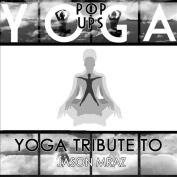Yoga to Jason Mraz