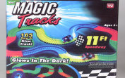 Magic Tracks The Amazing Racetrack that Can Bend, Flex & Glow 3.4m 100% Satisfaction