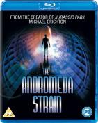 The Andromeda Strain [Region B] [Blu-ray]