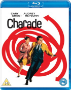 Charade [Region B] [Blu-ray]