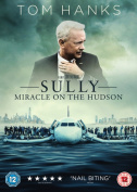 Sully - Miracle On the Hudson [Region 2]
