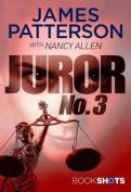 Juror No. 3: Bookshots