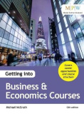 Getting into Business & Economics Courses
