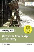 Getting into Oxford & Cambridge 2018 Entry