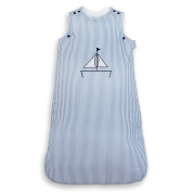 NioviLu Design Baby Sleeping bag - Blue Sloop