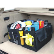 Auto Storage Cabinets,ANGTUO Multifunction Oxford Car Storage Bags Folding Cargo Bags Car Bags