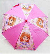 Umbrella - Disney - Sofia the First New Gift Toys Kids Girls Licenced a03173 by Disney