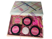 Natures Soap Handmade Gift Box - Christmas Gift / Lip Balm / Bath Truffle / Wax Melts / Body Butter / Sugar Scrub / Goats Milk Soap