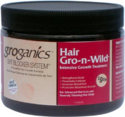 Groganics Hair Grow-n-Wild 177 ml