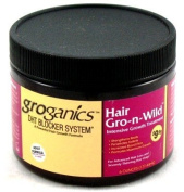 Groganic DHT Gro-N-Wild Treatment 175 ml