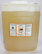 20 litres (container)100% Pure, COSMETIC GRADE, COLD PRESSED SWEET ALMOND OIL