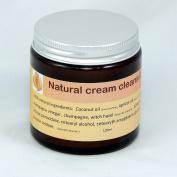 Natural Cream Cleanser (120ml)