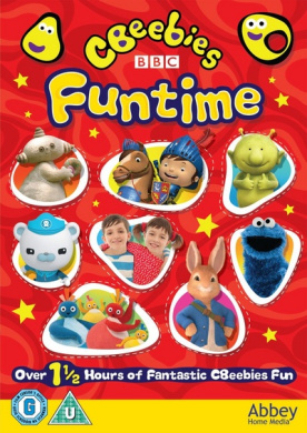 Cbeebies funtime by abbey home media shop online for movies dvds in australia Australia home and garden tv show
