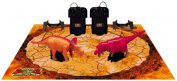 Sega Dinosaur King Tiranosaurus Battle Remote Control Toy