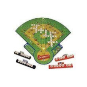 Major League Baseball Scrabble by Sababa Toys