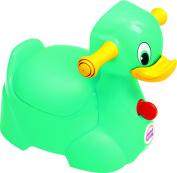 OK Baby Quack Potty (Aqua)
