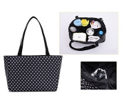 Aardman Spotty Compact Changing bag