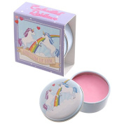 Gossip Girl - Cute Unicorn Lip Balm Gloss In A Tin Ideal Stocking Filler