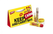 Carmex 4 Piece Gift Pack