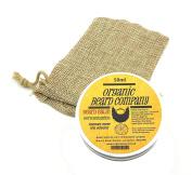 Organic Herb Sensation Beard Balm 50ml