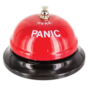 Paladone Panic Bell by Paladone