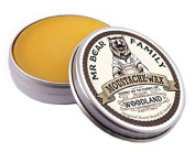Mr Bear Family Moustache Wax