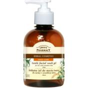 Elfa Pharm Green Pharmacy Cleansing Gel Aloe Vera No Parabens. Dry Skin 270 ml