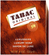 Tabac Original Luxury Soap F. Box 150 g