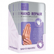 SKIN REPUBLIC PROFESSIONAL SALON HAND REPAIR 20 MINUTE APPLICATION TREATMENT - 18g x 10