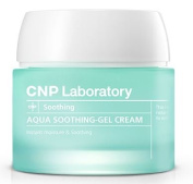 CNP Laboratory Aqua Soothing-gel Cream 80ml / moisturiser Facial Cream
