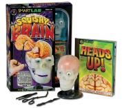 SmartLab Toys The Amazing Squishy Brain Kids Children