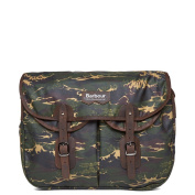 Barbour x White Mountaineering Olive Tarras Bag