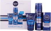 Nivea Men Essentials Gift Set - 3-Piece