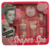 Soap and Glory Soaper Spa Gift Set