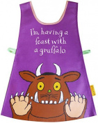 The Gruffalo Face Tabard (Purple) by The Gruffalo