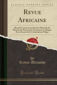 Revue Africaine [FRE]