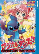 Disney Magical Dance Volume 1